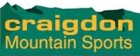Craigdon Mountain Sports Logo
