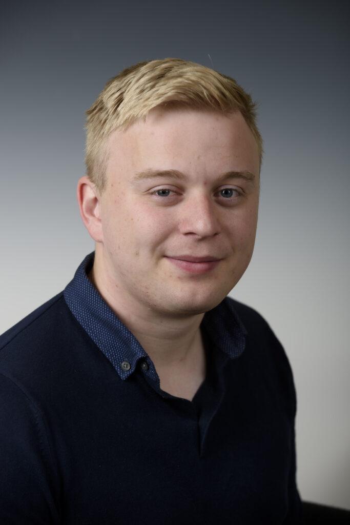 Keith Esson MSci, Design Engineer